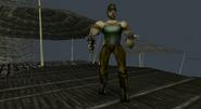 Turok Dinosaur Hunter - Enemies - Poacher 010