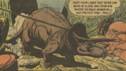 Turok Son of Stone - Triceratops 003