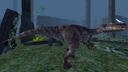 Turok Dinosaur Hunter Enemies - Raptor (17)