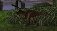 Turok Dinosaur Hunter - Enemies - Raptor - 074
