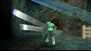 Turok 2 Seeds of Evil Enemies - Blind Ones Guardian (3)