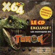 Turok 2 Seeds of Evil Techno