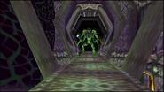 Turok 2 Seeds of Evil Enemies - Mantids Mantid Drone (8)