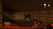 Turok Rage Wars Weapons - Shot-Gun (18)