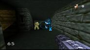 Turok Rage Wars Weapons - Mini-Gun (12)