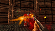 Turok Dinosaur Hunter Weapons - Shotgun (29)