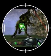 Turok Dinosaur Hunter Beta (2)