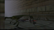 Turok 2 Seeds of Evil Enemies - Compsognathus (9)