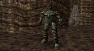 Turok Dinosaur Hunter - Enemies - Demon - 005