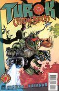 Issue06 ChildofBlood