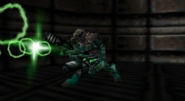 Turok Dinosaur Hunter - enemies -Alien Infantry - 016
