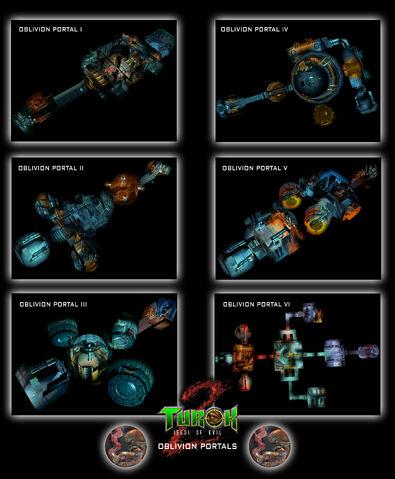 File:Turok 2 soe oblivion portals by joshua fireseed-d6xusgq.jpg