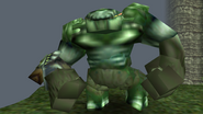 Turok Dinosaur Hunter Enemies - Pur-Lin (28)