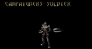 Campaigner Soldier's (6)