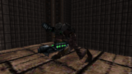 Turok Dinosaur Hunter - Enemies - Alien Infantry - 018