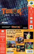 Turok 2 Seeds of Evil - Box