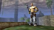 Turok Dinosaur Hunter Enemies - Campagner Soldier (17)