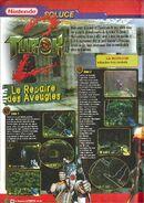 Turok 2 Seeds of Evil - French Magazine (12)