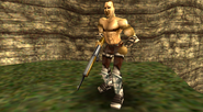 Turok Dinosaur Hunter Enemies - Campaigner Soldier (16)