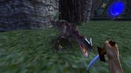 Turok Dinosaur Hunter Weapons - Knife (15)