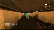 Turok Rage Wars Weapons - Shot-Gun (8)