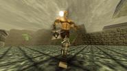Turok Dinosaur Hunter Enemies - Campagner Soldier (35)