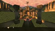 Turok Evolution Levels - Ancient Ruins (2)