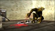 Turok 2 Seeds of Evil Enemies - Dinosoid Raptoid (22)