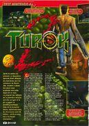 Turok 2 Seeds of Evil - French Magazine (30)