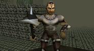 Turok Dinosaur Hunter - Enemies - Campaing Soldier - 058