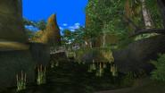 Turok Evolution Levels - Jungle Hunter (6)