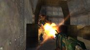 Turok Evolution Weapons - Flamethrower (16)