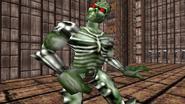 Turok Dinosaur Hunter Enemies - Demon (31)