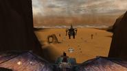 Turok Evolution Levels - Juggernaut Approach (6)