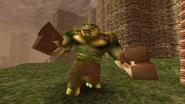 Turok Dinosaur Hunter Enemies - Pur-Lin (24)