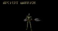 Turok Dinosaur Hunter - Enemies - Ancient Warrior - render (2)