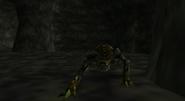 Turok Dinosaur Hunter - enemies - Leaper - 013