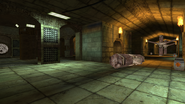 Turok Evolution Levels - The Bowels of the Base (4)