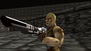 Turok Dinosaur Hunter Enemies - Longhunter (6)