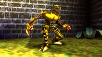 Turok 2 Seeds of Evil Enemies - Raptoid - Dinosoid (27)