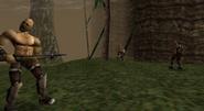 Turok Dinosaur Hunter - Enemies - Campaing Soldier - 061