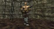 Turok Dinosaur Hunter - Enemies - Campaigner Soldier - 017