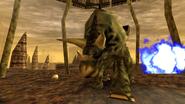 Turok Dinosaur Hunter Enemies - Triceratops (21)