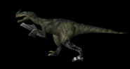 Bio- Raptor's- Dino Hunter Turok (3)