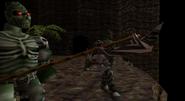 Turok Dinosaur Hunter - Enemies - Demon - 003