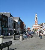 Colchester town center-1-