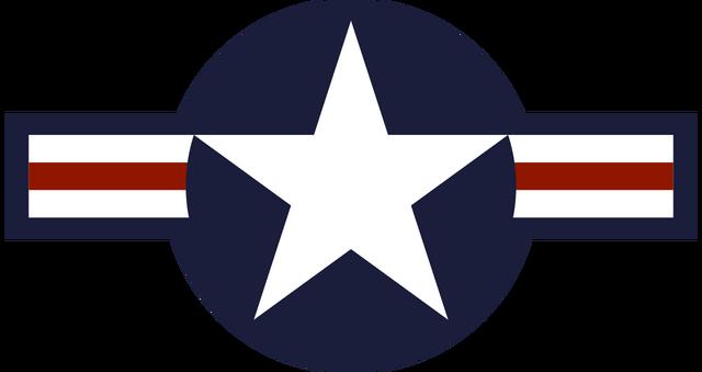 File:Roundel of the USAF svg.png
