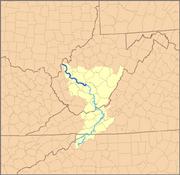 Kanawha watershed-1-