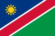 Namibia Flag svg