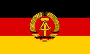 EastGermanyFlag